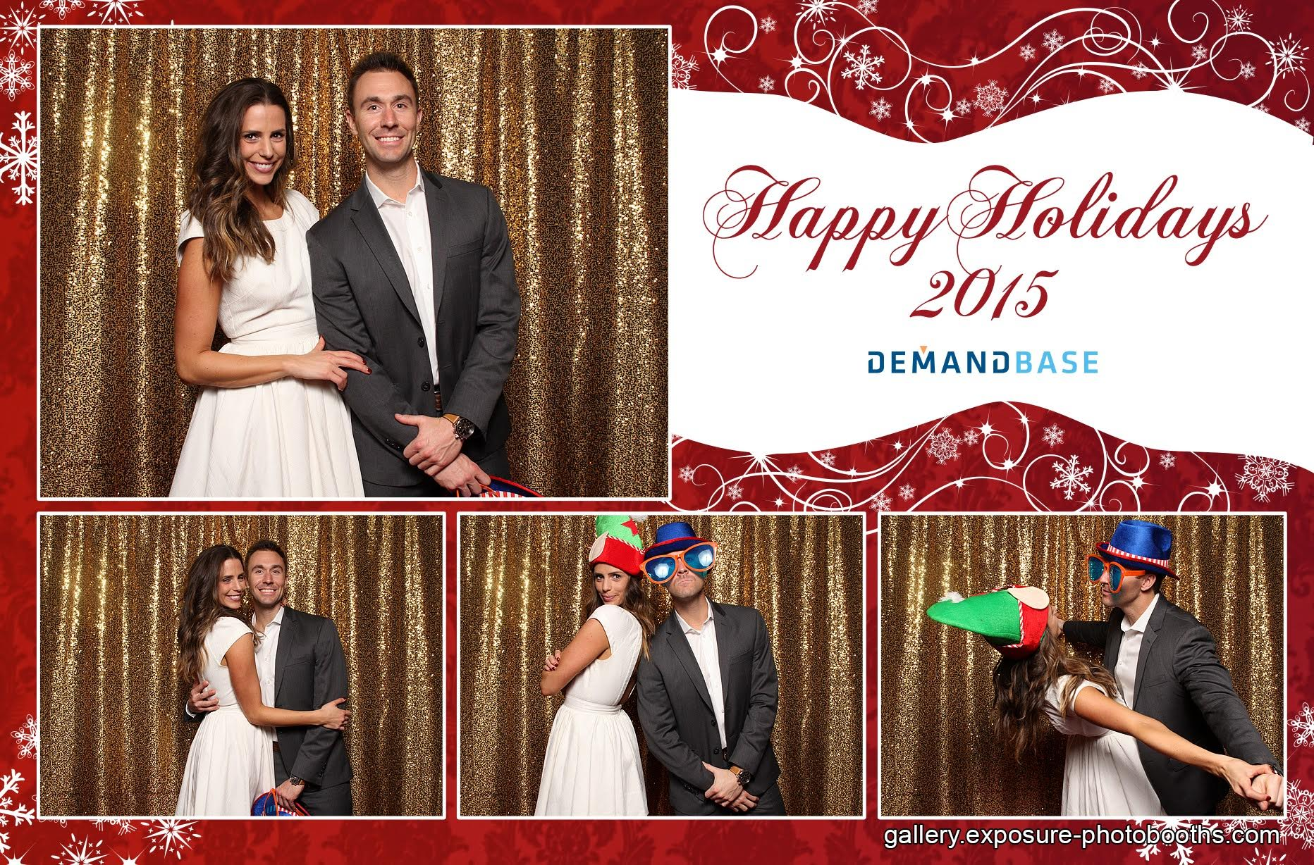 Avoid These Holiday Party Photo Booth Mistakes