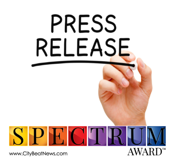 MEDRelief Staffing Wins 2016 City Beat News Spectrum Award For Excellence In Customer Satisfaction