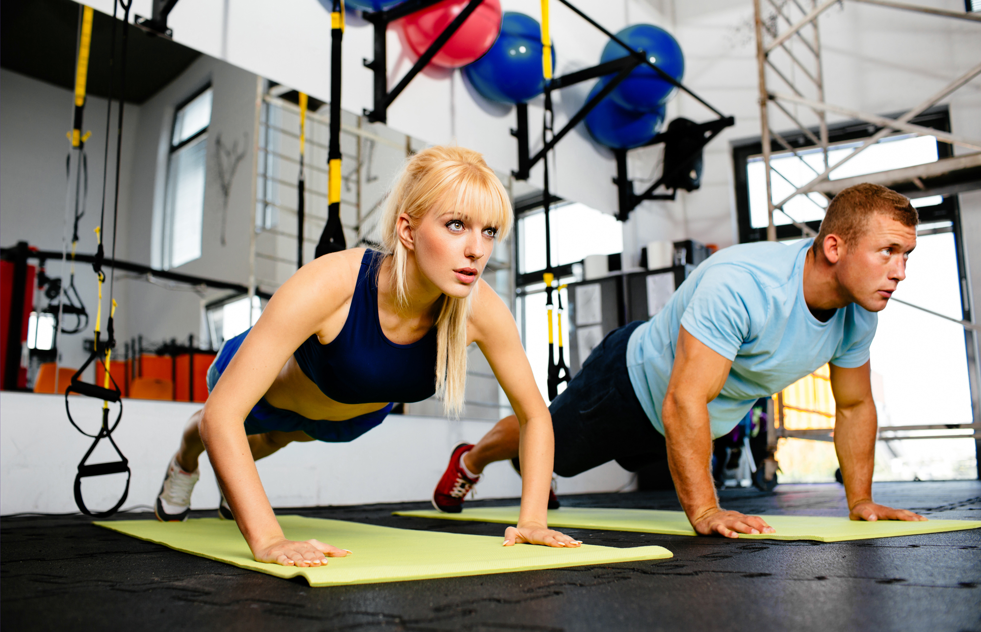 City Beat News Identifies Top Fitness Centers & Personal Trainers In All 50 States