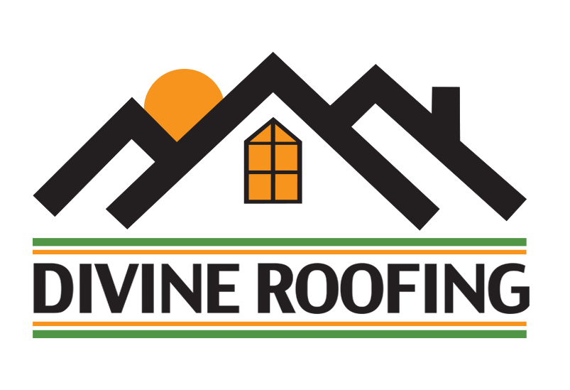 Divine Logo Main – Roofing Only