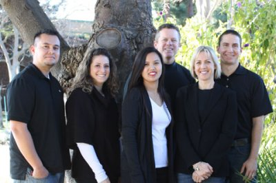 Stanford Chiropractic Center Staff