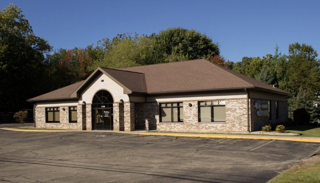 Eby Family Dental Office