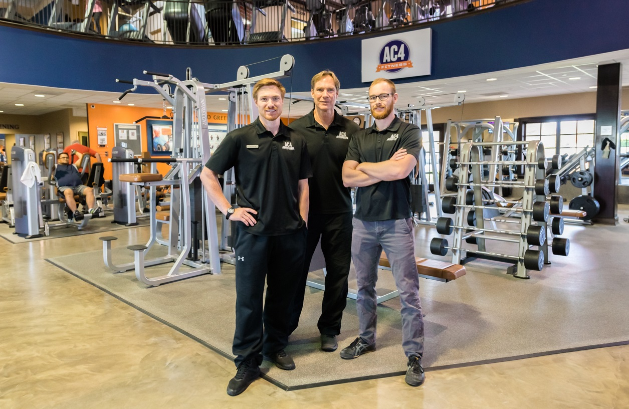 AC4 Fitness Wins Fifth City Beat News Spectrum Award For Customer Satisfaction
