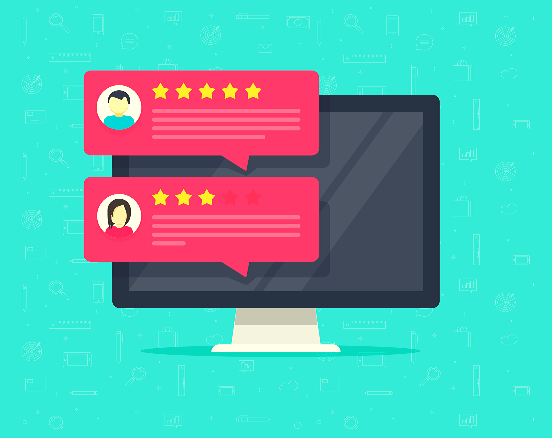 City Beat News Shares 3 Reasons Customer Reviews Are Important In 2019